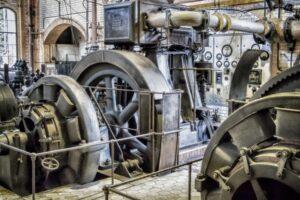 generador de electricidad