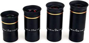 Lentes de telescopio
